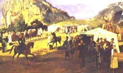 Gulistan Treaty