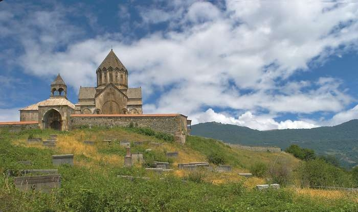 History of Karabakh (1)