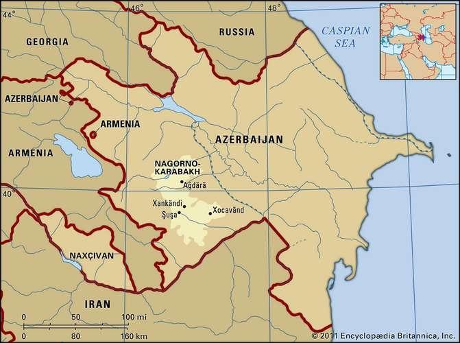 History of Karabakh (2)