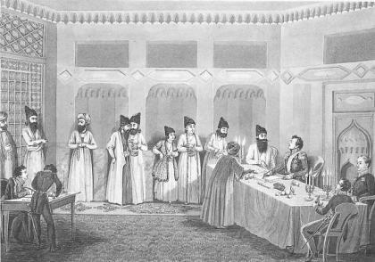 Turkmenchay Treaty